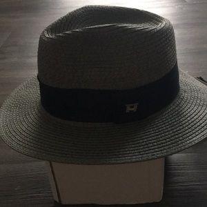 Women's Fedora/Sun Hat